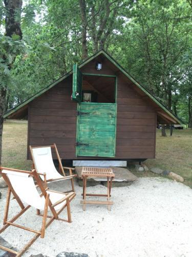 Camping Vila De Sarria