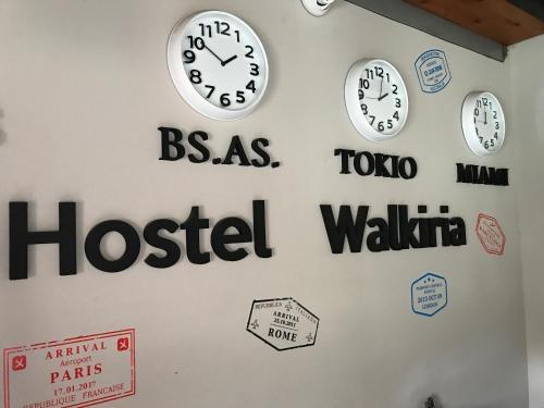 Hostel Walkiria
