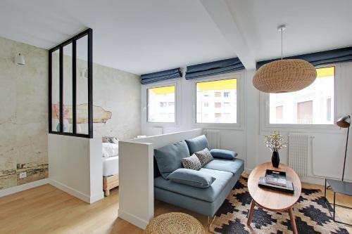 Pick a Flat - Eiffel Tower / Champs de Mars apartm