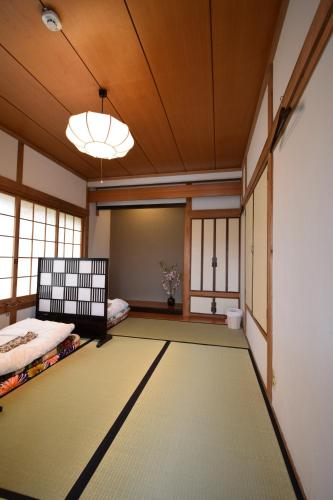 Saga International Guesthouse Hagakure