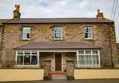 Slate Hall Bed And Breakfast Seahouses