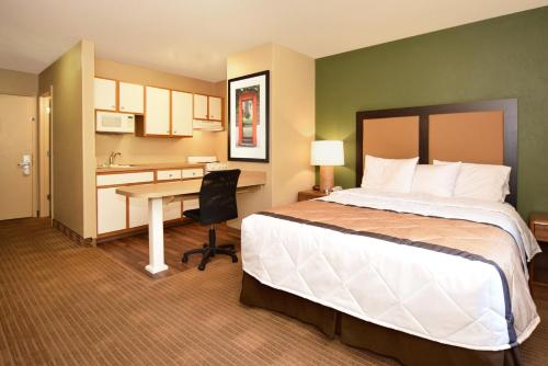 Extended Stay America Nashville Airport Elm Hill Pike