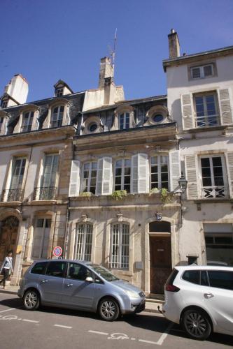 apartment l 39 appart d 39 isa beaune burgundy france online reservation tripvizor. Black Bedroom Furniture Sets. Home Design Ideas