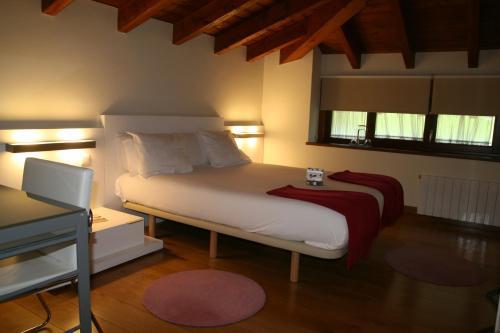 Habitación Doble - Uso individual Hotel Urune 5