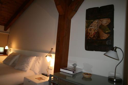 Double Room - single occupancy Hotel Urune 6