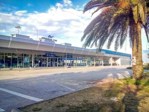 Аэропорт тиват официальный сайт