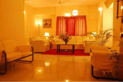 Best Price on Serviced 3 Bedroom Apartment in Bangalore in Bangalore ...