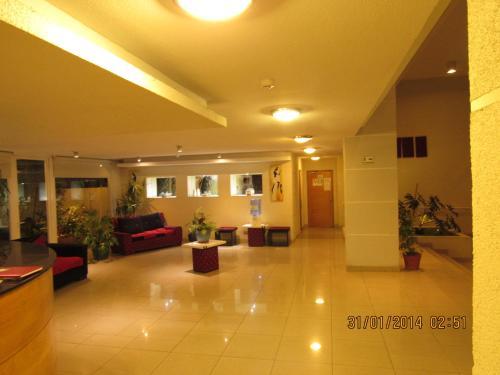 HotelDepartamento Portugal