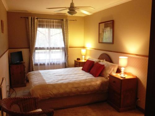 Southern Vales Bed & Breakfast