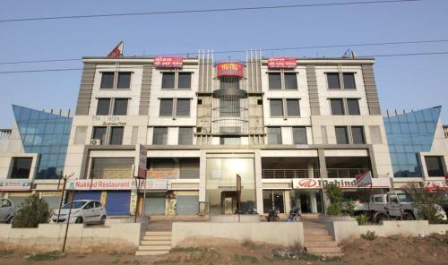 Hotel Shree Sai Palace