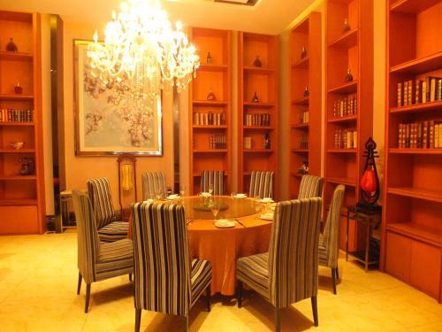 Xiangyang HuaYi Hotel, Xiangyang