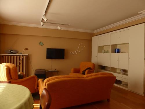 Family Apartment Knokke