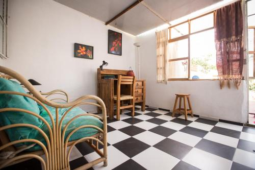 HotelPrecioso mini estudio en el corazón de la colonia Roma