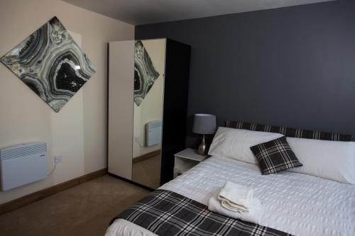 Luxury apartments in Sunderland