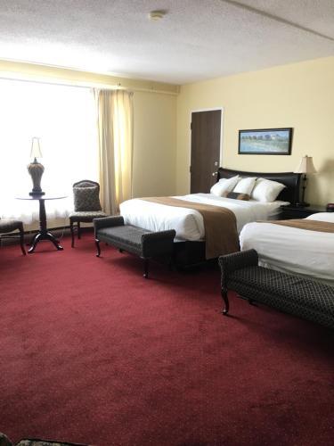Ramada Hotel Fredericton
