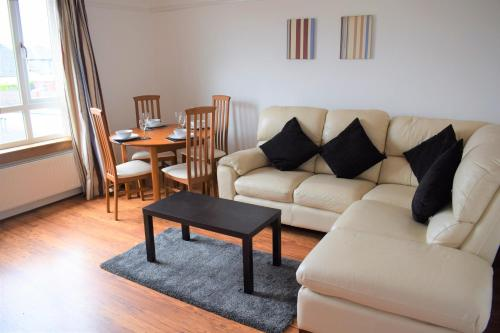 Kelpies Serviced Apartments- McCreadie