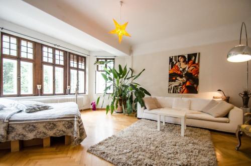 Villa12 guesthouse chambre d 39 h tes 12 rue de village for Piscine village neuf horaires
