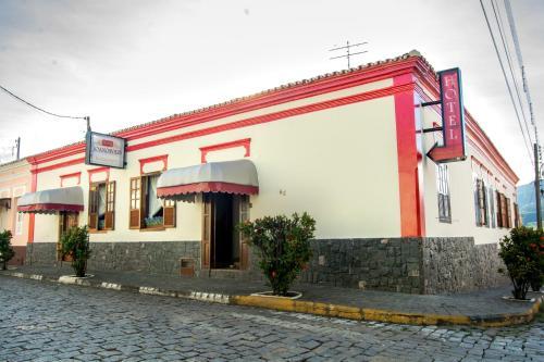 Hotel Joanópolis
