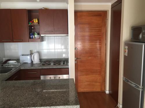 HotelDepartamento Teniente Uribe