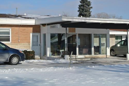 Budget Inn of Appleton