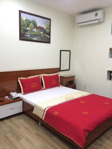 Hoang Gia Mini Hotel
