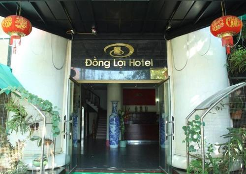 Dong Loi Hotel