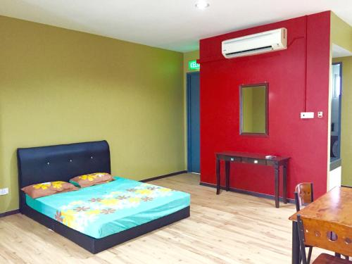 SS Homestay Borneo Housing SL4