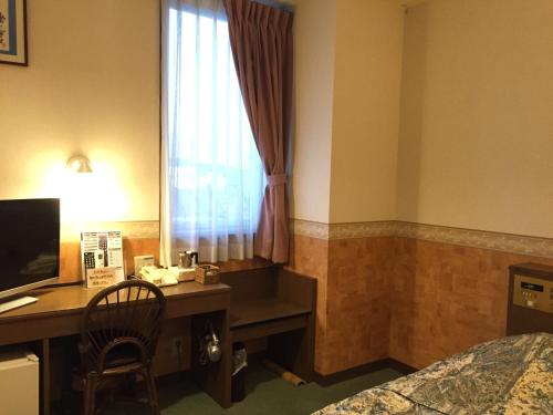 Maebashi Business Hotel Luka