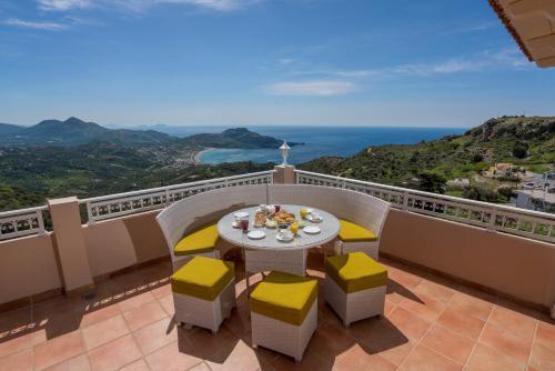 Sellia resort