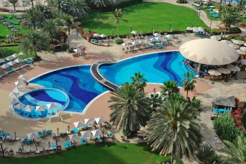 Le Royal Meridien Beach Resort & Spa Dubai photo 24