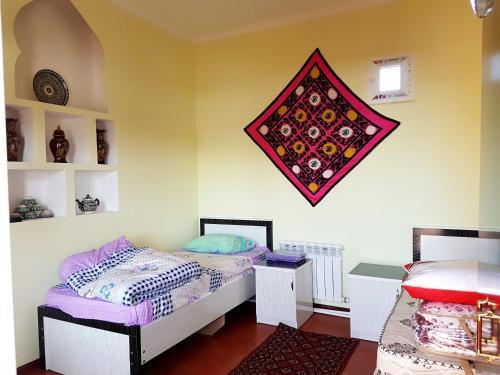 HotelMokhinur Guesthouse