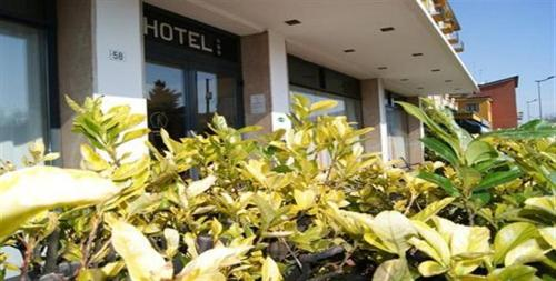 More about Hotel Resi Dep.