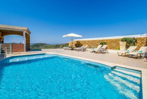 Panorama, Xagħra