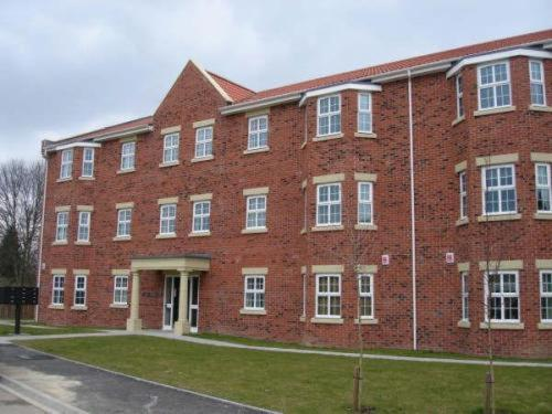 Photo of Darlington Apartments Hotel Bed and Breakfast Accommodation in Darlington Durham