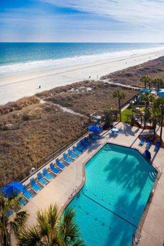 Peppertree ocean club in myrtle beach sc free internet - Indoor swimming pool myrtle beach sc ...
