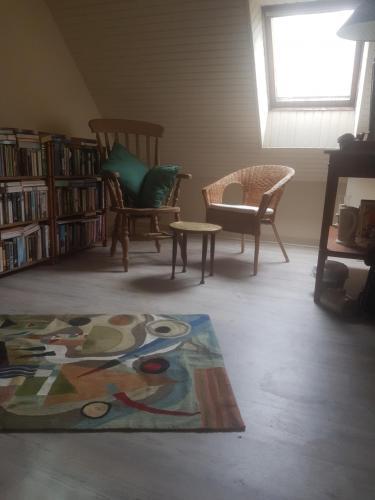 La Petite Ferme Chambre d'Hôtes