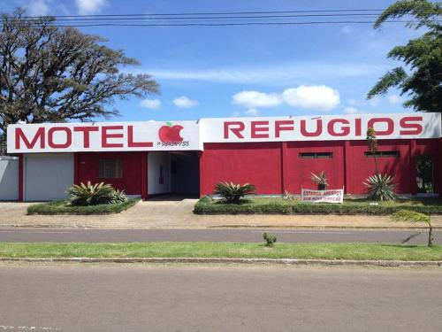 Motel Refugios (Adults Only) - 1