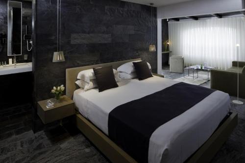 Junior Suite with Terrace Hotel Boutique Ses Pitreras 2