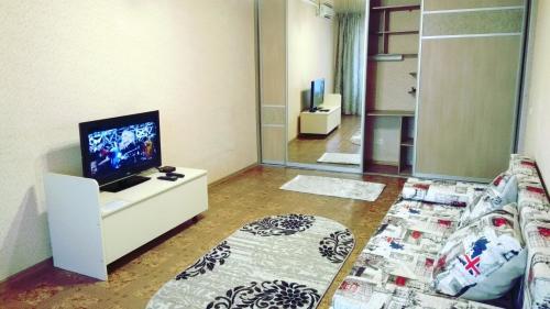 HotelApartamenty na Yalutorovskoy