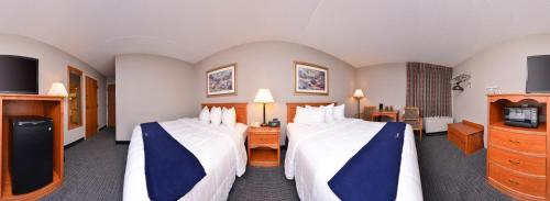 New Victorian Inn & Suites Omaha