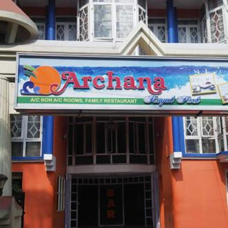 More about Hotel Archana