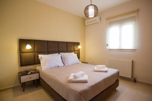 Silia's Classy Apartment