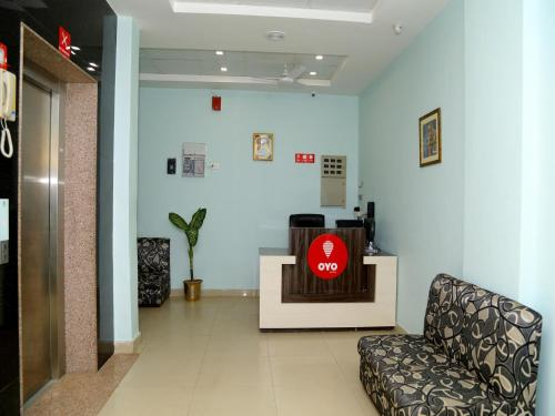 Oyo Rooms Kurali Mohali Nh 21(cha106)