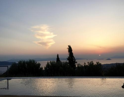 Villa Aegina Moments