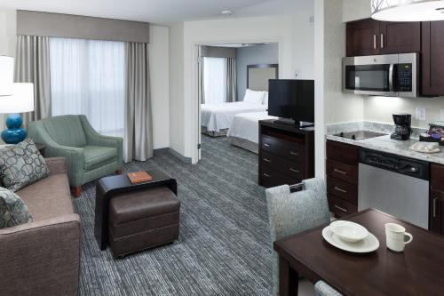 Homewood Suites by Hilton SeattleTacoma Airport Tukwila hotel accepts paypal in Seattle (WA)