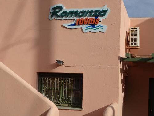 Romanza Rooms