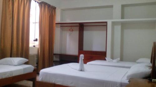 HotelHostal Ventura Reyna