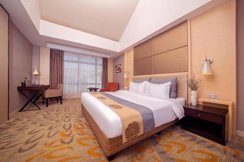HotelLisi Seaview Hotel Xiamen