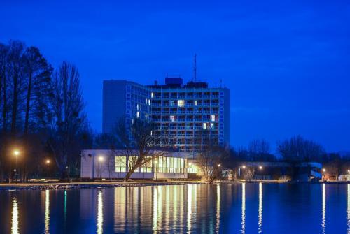 Hunguest Hotel Helikon