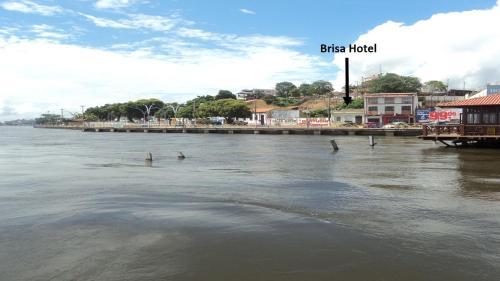 HotelBrisa Hotel